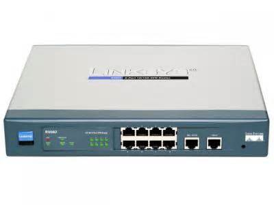 Linksys firmware rv082