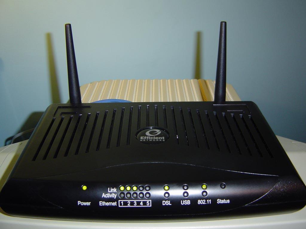 2 2 Speedstream 6300 Bell Canada Internet FAQ | DSLReports